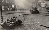 События в Венгрии 1956 года. взгляд 1